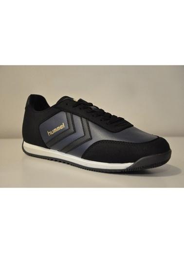 Hummel Unisex Agoptos Sneakers 211621-7381 Mavi